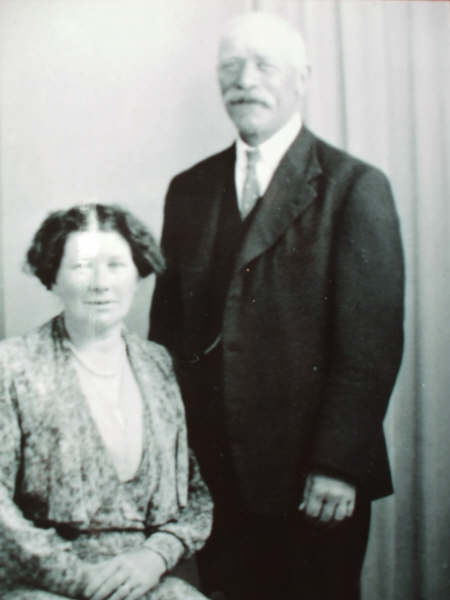 Albert & Louisa